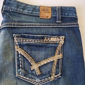 BKE Denim Jean's